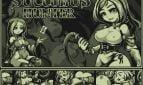 Succubus Hunter Cover