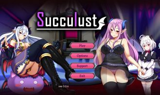 Succulust - 0.0.7 18+ Adult game cover