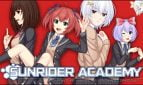 Sunrider Academy - 1.02 18+ Adult game cover