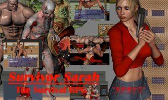 Survivor Sarah - 1.21 18+ Adult game cover