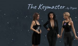 The Keymaster - 0.2 18+ Adult game cover
