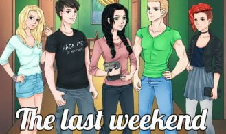 The Last Weekend - 1.0.0 18+ Adult game cover