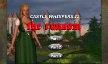 The Ransom: Castle Whispers II - Final 18+ Adult game cover