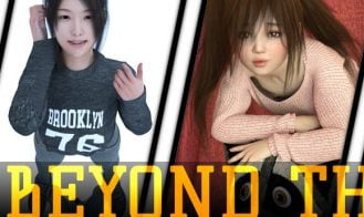 The World Beyond The Horizon - 0.01 Demo 18+ Adult game cover