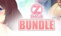 Zodiacus Games Bundle - 0.9.06 18+ Adult game cover