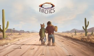 Arches - Build 2 18+ Adult game cover
