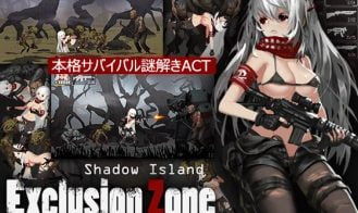 Exclusion Zone: Shadow Island - Final 18+ Adult game cover
