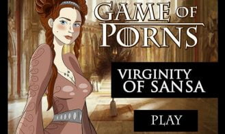 Game of Porns - Final 18+ Adult game cover