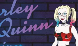 Harley Quinn Trainer - 0.13 18+ Adult game cover