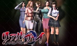 Real Play - Final 18+ Adult game cover