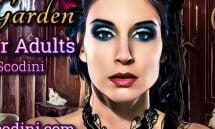 Secret Garden - 17.08.25 18+ Adult game cover