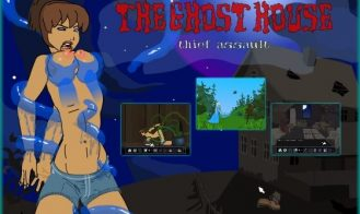 The Ghost House and Impreg Defense - 1.60 18+ Adult game cover
