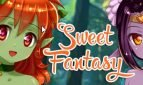 Sweet Fantasy Cover