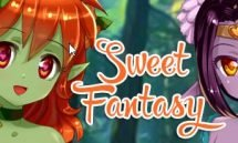 Sweet Fantasy - First Release 18+ Adult game cover