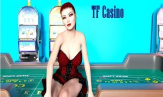 TF Casino - 1.01 18+ Adult game cover
