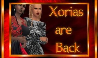 Xorias Are Back - 0.1.0.3 18+ Adult game cover