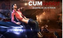 Zoey Cum Harvest - Beta 18+ Adult game cover