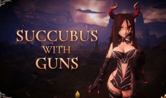 Succubus With Guns - 1.0.2 18+ Adult game cover